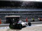 GP de Rusia 2015 de Fórmula 1: Hulkenberg y Massa son los más rápidos del viernes