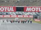 Así será la parrilla de MotoGP para 2016