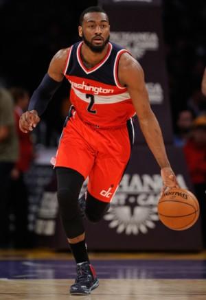 John Wall busca meter de nuevo a Wizards en playoffs