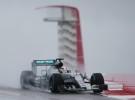 GP de Estados Unidos 2015 de Fórmula 1: Lewis Hamilton gana y ya es tricampeón del mundo