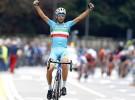 Nibali, Rosa y el resto de Astana afila cuchillos de cara a Lombardía