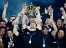 Mundial de Rugby 2015: Nueva Zelanda repite como campeón del mundo
