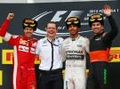 GP de Rusia 2015 de Fórmula 1: Hamilton vuelve a ganar, Alonso 10º y Merhi 13º