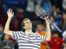 Masters de Shanghai 2015: Ramos sorprende a Federer