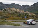Rally de España-Catalunya 2015: Ogier se acerca a la victoria, Dani Sordo sigue 4º