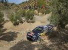 Rally de España-Catalunya 2015: Ogier líder después de la primera jornada, Dani Sordo 4º
