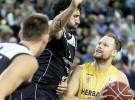 Liga Endesa ACB 2015-2016: Resultados y clasificación de la jornada 2