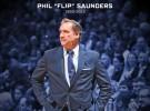NBA: los Wolves anunciaron el fallecimiento de su entrenador, Flip Saunders