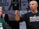NBA: los Bucks afrontan la temporada sin Kidd