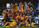 Fútbol Internacional: Tigres gana el Apertura 2015 en México