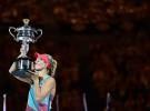 Open de Australia 2016: Angelique Kerber ganó a Serena Williams y es la campeona femenina
