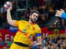 Europeo de balonmano 2016: Raúl Entrerríos MVP, Valero Rivera máximo goleador y Aginagalde en el equipo ideal