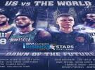NBA All Star 2016: los participantes del Rising Stars