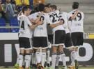 Copa del Rey 2015-2016: Sevilla y Valencia son los otros semifinalistas