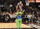 NBA All Star 2016: Towns, Thompson y LaVine, los ganadores de la noche del sábado