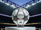 Adidas Finale Milano, el balón de la fase final de la Champions League 2015-2016