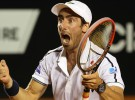 ATP 500 Rio de Janeiro 2016: Cuevas y Pella finalistas tras batir a Rafa Nadal y a Thiem