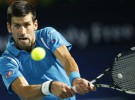ATP 500 Dubai 2016: Djokovic y Feliciano López a segunda ronda
