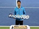 ATP 500 Dubai 2016: Djokovic y Feliciano López a cuartos de final