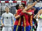 Europeo Fútbol Sala 2016: España y Rusia se citan en la final