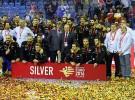 La selección de balonmano se jugará su presencia en Río 2016 ante Suecia, Eslovenia e Irán
