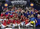 Europeo Fútbol Sala 2016: España recupera el cetro continental doblegando a Rusia