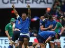 Seis Naciones 2016: Inglaterra y Francia siguen al frente tras la Jornada 2