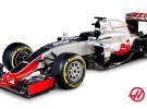 Así son los nuevos monoplazas de Haas F1 Team y Sauber