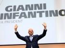 Gianni Infantino es el nuevo presidente de la FIFA