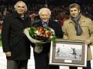 Fallece Iriondo, una de las leyendas del Athletic de Bilbao
