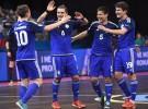 Europeo Fútbol Sala 2016: Kazajstán, rival de España en semifinales