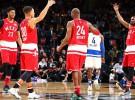 NBA All Star 2016: el Oeste gana al Este en la despedida de Bryant