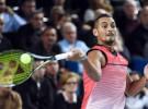 ATP 2016: Kyrgios estrena título en Marsella, Cuevas triunfa en Rio y Querrey campeona en Delray Beach
