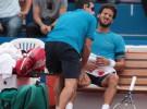 ATP Quito 2016: López, Carreño y Ramos a cuartos de final