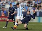 Liga Española 2015-2016 1ª División: resultados y clasificación de la Jornada 25