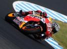 Pretemporada MotoGP 2016: Viñales y Márquez, los más rápidos en los test de Phillip Island