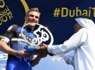 Dubai Tour 2016: Marcel Kittel estrena año y equipo con victoria