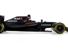 Primeras imágenes del Mercedes W07 y el McLaren-Honda MP4-31