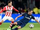 Champions League 2015-2016: el Atlético empata en Eindhoven y el City sentencia en Kiev