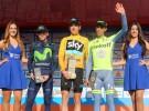 Vuelta al Algarve 2016: Geraint Thomas repite como ganador y Alberto Contador se estrena