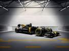 Red Bull y Renault F1 Team muestran los diseños de sus nuevos monoplazas