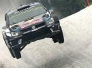 Rally de Suecia 2016: Sébastien Ogier gana, Dani Sordo acaba 6º