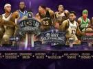 NBA All Star 2016: los participantes de la noche del sábado (triples, mates y habilidades)