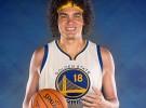 NBA: los Golden State Warriors se refuerzan con Anderson Varejao