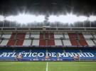 La final de Copa del Rey 2016 se jugará en el Vicente Calderón