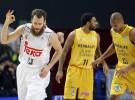 Copa del Rey Baloncesto 2016: El Real Madrid se proclama campeón ante un valeroso Herbalife Gran Canaria