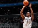 NBA: Joe Johnson a los Heat tras ser cortado por los Nets