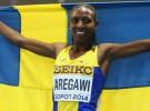 La atleta Abeba Aregawi será sancionada por dopaje