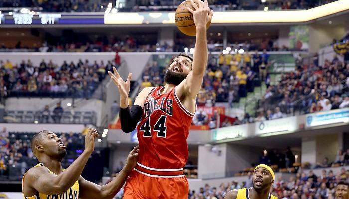Los Bulls de Mirotic y Gasol tienen complicado entrar en playoffs