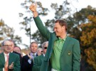 Masters Augusta 2016 Golf: Danny Willett gana la 'Chaqueta Verde' ante el colapso de Jordan Spieth
